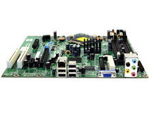 DELL DIMENSION 5100, 5150, E510  MOTHERBOARD / TARJETA MADRE REFURBISHED DELL RD203, J8885, WG261, HJ054, KF623