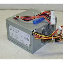 DELL OPTIPLEX 360, 760, 780, 960 MT POWER SUPPLY 255W / FUENTE DE PODER NEW DELL N805F, PW115, FR607, N804F, D326T, X472M, H255PD-00