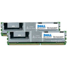 DELL POWEREDGE 1900, 1950, 2900, 2950, M600, R900, MEMORIA 16GB 667MHZ KIT (2 X 8GB) (PC2-5300) 240-PIN NEW DELL SNPM788DCK2/16G