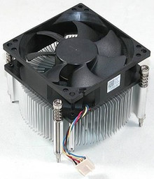 DELL DIMENSION 8300 CPU HEATSINK AND FAN ASSEMBLY REFURBISHED DELL WDRTF