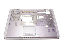 DELL INSPIRON 630M 640M E1405 / XPS M140 PALMREST TOUCHPAD ASSEMBLY - HC430 - NG338