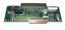 DELL POWEREDGE 2450 CD INTERFACE BOARD REFURBISHHED DELL 1555T