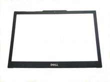 DELL LATITUDE E4300 13.3 LCD  BEZEL PLASTIC W/ CAMERA REFURBISHED DELL W299F, P38XR 9807406027 3671