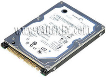 DELL LAPTOP HARD DRIVE SEAGATE MOMENTUS 80GB 7.2K IDE NEW DELL UG989, ST980825A