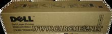 DELL IMPRESORA 3000 / 3100 TONER ORIGINAL CYAN (2.000 PGS) STANDARD NEW DELL G7028, T6412, 310-5739, A7247692, K4973