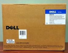 DELL IMPRESORA 5310 TONER NEGRO 30,000PGS SUPER CAP USED UG220,  UD314, 310-7238