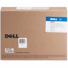 DELL IMPRESORA 5210, 5310 TONER ORIGINAL NEGRO (20K PGS) ALTA CAP U&R NEW DELL HD767, 310-7237, UG219, 341-2919
