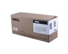 DELL IMPRESORA LASER 5350 TONER ORIGINAL NEGRO SUPER CAPACIDAD 30K USED & RETURNED REFURBISHED DELL JN4WK, 330-9619