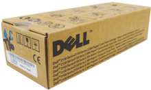 DELL IMPRESORA 2150, 2155  TONER ORIGINAL YELLOW (2.000) HIGH CAP NEW DELL  A4540079, 9X54J, NPDXG, 331-0718