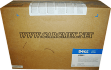 DELL IMPRESORA M5200, W5300 TONER NEGRO (18K) ORIGINAL USED & RETURNED NEW DELL, K2885, X2046, 310-4549