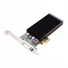 DELL OPTIPLEX  990  NVIDIA QUADRO NVS 300 GRAPHIC CARD 512 MB DDR3 PCI EXPRESS 2.0, LOW PROFILE NEW DELL A4740647, PWXPM, 320-2347, VCNVS300X1-PB, 4M1WV