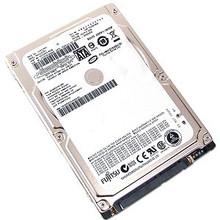 DELL LAPTOP DISCO DURO FUJITSU 160GB 5.4K  SATA, MHY2160BH,  CX300