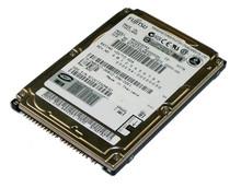 DELL LAPTOP DISCO DURO  40GB@5.4K RPM IDE 2.5 IN NEW DELL W8307