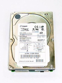 DELL POWEREDGE  DISCO DURO 18GB 10K   80-PIN SCSI U160  DELL RB 1J115