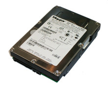 DELL POWEREDGE 19X0, 29X0, 69X0 DISCO DURO 73GB@10K SAS 3.5 INCHES MAXTOR SIN CHAROLA DELL NEW G8763, 8J073S0, RY489
