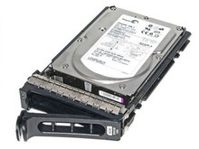 DELL DISCO DURO SEAGATE 300GB@10K SCSI 3.5 HD U320 80P  CON CHAROLA NEW DELL HC492, ST3300007LC