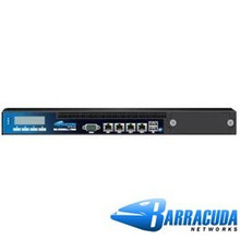BARRACUDA NG FIREWALL 200 WITH 1 YEAR ENERGIZE UPDATE - NEW BARRACUDA BNGF200A1