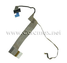 DELL INSPIRON N5010 LED VIDEO RIBBON CABLE REFURBISHED DELL 4K7TX 50.4HH01.801