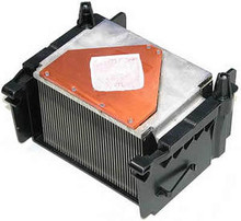 DELL DIMENSION 9200C, OPTIPLEX GX520 SFF, GX620 SFF, 740 SFF, 745 SFF, 755 SFF HEATSINK SHROUD REFURBISHED DELL CC079