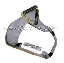DELL DIMENSION 9100 RIBBON CABLE FROM FRONT I/ O PANEL TO MOTHERBOARD REFURBISHED DELL Y8227