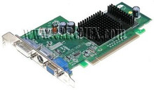 DELL DIMENSION 5100, 5150, 9100, 9150, E510 ATI RADEON X300 SE 128MB PCI-E VIDEO CARD  REFURBISHED DELL Y8365