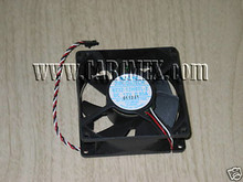 DELL DIMENSION 4300, 4550, 8200,  8250,  8300, OPTIPLEX GX240, POWEREDGE 400SC COOLING FAN 3 PIN  REFURBISHED DELL 7G538