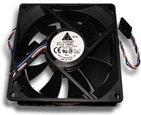 DELL  DIMENSION 2400, 3000,4600,4700  ABANICO / FAN 5-PIN, DELL G5883, 5813J, 56112EFC0912BF