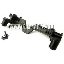DELL OPTIPLEX 745, 755, GX520, GX620 (SFF SYSTEMS), DIMENSION 9100 HEATSINK RETAINER BRACKET REFURBISHED DELL G8855
