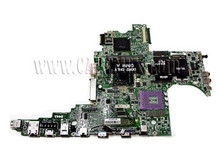 DELL LATITUDE D830 PRECISION M4300  MOTHERBOARD INTEL VIDEO CARD  / TARJETA MADRE REFURBISHED DELL MY199