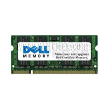 DELL PRECISION M4400, M2400, M6300 MEMORIA  2 GB PC2-6400 DDR2 SDRAM 667 MHZ 200-PIN NEW DELL  KTD-INSP6000B/2G