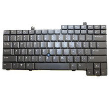 DELL LATITUDE D500 D600  D800 M60 KEYBOARD ENG NEW 1M745