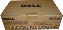 DELL IMPRESORA 1230, 1235 TONER ORIGINAL AMARILLO 1K ( 1000 PGS) NEW DELL F479K, M127K,  A7247660, 330-3013