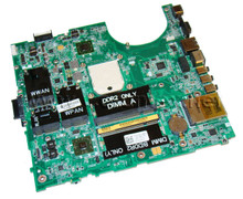 DELL STUDIO 1535, 1536, 1537 AMD MOTHERBOARD W/ INTEGRATED ATI HD 3200 VIDEO REFURBISHED DELL M207C