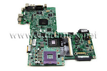 DELL INSPIRON 1520 MOTHERBOARD SYSTEM BOARD WITH INTEGRATED INTEL VIDEO / TARJETA MADRE REFURBISHED DELL WP043, KU928