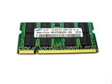 DELL LATITUDE D620 ATG MEMORIA  1GB 667MHZ DDR2  PC2-5300 MEMORIA NEW DELL Y9530
