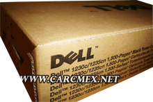 DELL IMPRESORA 2150, 2155 TONER ORIGINAL NEGRO (3.0K) ALTA CAPACIDAD NEW DELL MY5TJ, N51XP, 331-0719, A7247716
