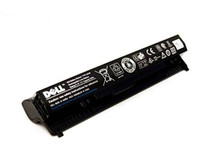 DELL LATITUDE 2100,  2110,  2120  28-WHR 3-CELL LITHIUM-ION BATTERY /BATERIA 3 DELDAS NEW DELL J017N, 312-0229