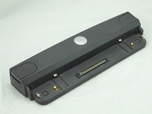 DELL  LATITUDE LS L400 PORT REPLICATOR  REFURBISHED DELL 5C664, 99104,  8477T