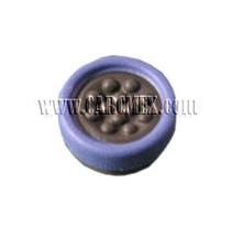 DELL LATITUDE E5400, E5500, E6410 ATG, E6400, E6400 ATG, E6400 XFR, E4300, E6410, E6510, E6500, E4200, E4200C  POINT BALL TRACK STICK COVER/ BOTON RATON  NEW DELL T230F