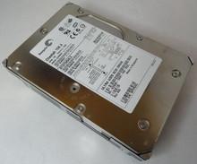 DELL POWEREDGE  HARD DRIVE SEAGATE CHEETAH 73.4GB 15K U320 80PIN SCA-2 SCSI  3.5 INCHES SIN CHAROLA NEW DELL ST373454LC