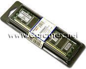DELL OPTIPLEX 980 DESKTOPS MEMORIA KINGSTON 2GB 1066MHZ ( PC3-8500 ) NON-ECC NEW DELL COMP A2463422, SNPY996DC/2G, KTD-XPS730A/2G