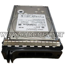 DELL POWEREDGE  DISCO DURO 1 TB 7.2K SATA 3.5 INCHES CON CHAROLA REFURBISHED DELL HUA721010KLA330, YR660, 94555-02