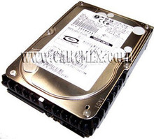 DELL PRECISION WORKSTATION 340, 350, 360, 450, 530, 650  DISCO DURO 36GB @ 10K SCSI U320 68PIN NON-HSWAP NEW DELL 4R424, MAP3367NP, F1372
