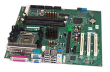 DELL OPTIPLEX GX280  SMT MOTHERBOARD / TARJETA MADRE REFURBISHED DELL, X7967 G5611, Y5638, U4100, H7276, FC928, U7915, K5146, KC361, XF961, XF954,C7195