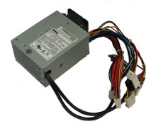 DELL OPTIPLEX GX100, GX110 POWER SUPPLY - FUENTE DE PODER 110W REFURBISHED DELL 1728P