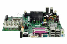DELL OPTIPLEX 745 USFF MOTHERBOARD / TARJETA MADRE REFURBISHED DELL PK096, GW726, MM621, KG317