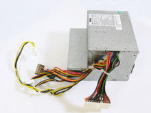 DELL OPTIPLEX 330 DT, POWEREDGE T105  POWER SUPPLY  305W NEW DELL  XK215, PH333, JH994, NH493, C248C, FY632, NK595, M360M