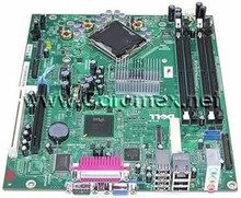 DELL OPTIPLEX GX 620 SFF MOTHERBOARD / TARJETA MADRE REFURB DELL   F8101, JD960, KH290, PY423,  PJ812 , X9680, CJ333
