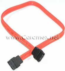 DELL CABLE OPTICO SATA DE 14-INCH / ORANGE SATA OPTICAL CABLE DELL  DC094