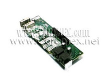 DELL OPTIPLEX 740, 745, GX745 SMT FRONT USB AUDIO I/O POWER BOARD REFURBISHED DELL CG250, TJ853, W6275